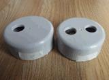 Het naar maat gemaakte Plastic Deel van de Ring van de Injectie