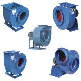 Lärmarmer industrieller Abgas-Trommel- der Zentrifugeventilator