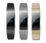 Reloj elegante de Bluetooth con la función multi