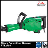 Powertec 1400W PT65 Electric Demolition Hammer (PT82708)