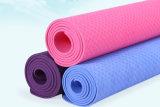 El mejor OEM 6p de la estera de la yoga de la TPE de la calidad libera hecho en China