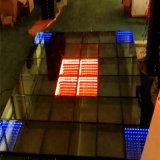 Popolare con il giovane Portable locativo Dance Floor di cerimonia nuziale di People&