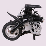[فولدبل] ألومنيوم 2 عجلات درّاجة كهربائيّة مع [ليثويم] بطارية