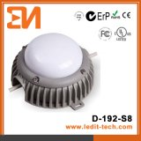 Vertici flessibili esterni di colore completo LED (D-192)
