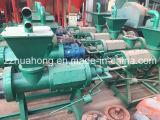 Sólidos do estrume da vaca e extrator líquido da água Waste de /Animal do separador