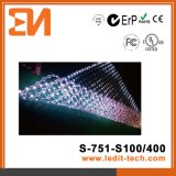 LED píxel de la pantalla flexible (S-751)