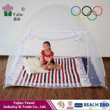 Olympics van Rio van Brazilië houdt het Chinese Artefact van de Klamboe Mosqutioes weg
