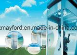 Landhaus Elevator mit Luxury Car Wall Home Lift
