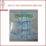 Afrika Authorized Distributor Own Brand Tete Baby Diaper Factory in China
