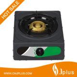 Vendita calda della singola di gas accensione automatica della stufa in Bangladesh Jp-Gc101t