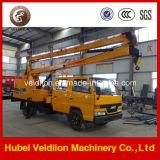 18-20m pesante Aerial Platform Truck