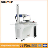 20W Fiber Laser Marking Machine für Aluminum Data Matrix und Qr Code Marking