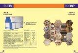 En bois mourir la machine de découpage de laser de CO2 de panneau/haute énergie plates meurent la machine de découpage de laser de panneau