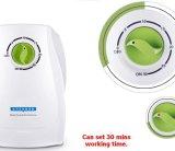 Nuevo generador de ozono del hogar con Aire Purificadores de Agua