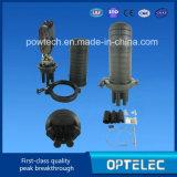 Sluiting van de Las van de Kabel van de vezel de Optische