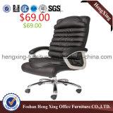 $66 [أفّيس فورنيتثر] أعلى بقية جلد تنفيذيّ رئيس مكتب كرسي تثبيت ([هإكس-ه010])