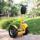 Scooter électrique d'équilibre d'individu de ville de Ninebot
