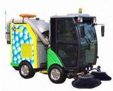 Modèle automatique Qf5021tsl de balayeuse de nettoyage