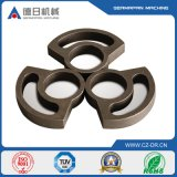 Alloy di acciaio inossidabile Steel Casting Lage Steel Casting per Train Cars