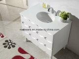 '' hängender keramischer Schrank des Badezimmer-6, MDF-materielle Badezimmer-Eitelkeit