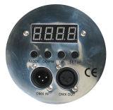 Diodo emissor de luz de venda quente PAR56 Ylpar204 de 36X3w RGB PAR64