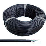 Los mejores fabricantes del cable de la red de cable del LAN de UTP/FTP Cat5e/CAT6 en cable de la red de China