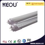 Buon indicatore luminoso del tubo LED di prezzi 9With13With18With25W T8 di alta qualità