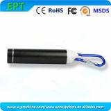 Cargador de batería portable elegante muy caliente de la batería de la potencia (EP266)