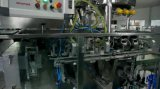 Spout Horizontal Packing Machine Hmk1400를 가진 작은 Doypack