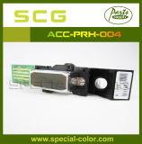 Cabeça de impressão solvente nova original de Dx4 Eco para a impressora de Roland Sp540 RS640 Mimaki Jv3