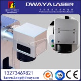 Laser Marking Machine da fibra para Watches
