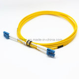 Prix ​​d'usine Sc / St / FC / LC Fiber Optic Patch Cord