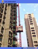 Prix bon marché avec l'élévateur de construction de construction de qualité