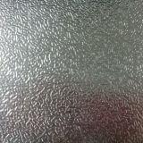 Strato di alluminio impresso stucco per la decorazione e la costruzione