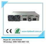 Fullwell 2u, 8 Ports OEM FTTX Wdm Pon EDFA/Pon + CATV EDFA Combiner (FWAP-1550H-8X23)