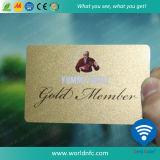 工場価格PVC水泳会員RFIDスマートカード