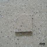 Painéis de parede de superfície contínuos do chuveiro, superfície do sólido do banheiro