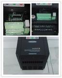 세겹은 380V 2.2kw 600Hz 주파수 변환장치를, En600-4t0022g/0037p 3HP AC 모터 드라이브, 2.2kw 변하기 쉬운 주파수 몬다 VFD 실행한다