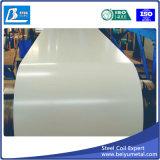 Preço de aço galvanizado Prepainted da bobina