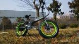 2017 عمليّة بيع حارّ كهربائيّة يطوي درّاجة مع 26 '' بوصة [إبيك] [فولدبل]