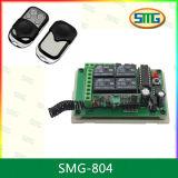 Obturateur de roulement de haute qualité de code de roulement à télécommande