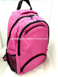 School Student Laptop Hiking Travel Backpack (GB#20048)のためのポリエステルFashion Promotional Bag