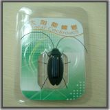 Power solare Intellectual Solar Toy Insect Cockroach Kids Toy e Gift 056