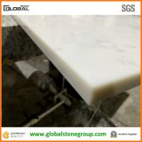 Шов Carrara Quartz Dresser/Cabinet Countertop для Hotel Hilton