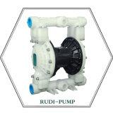 Rd40 공기에 의하여 운영하는 격막 펌프 (플라스틱)