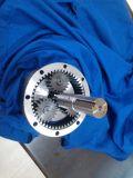 Attrezzo di trasmissione cilindrico del pignone del dente cilindrico di Planetery dell'iniezione di plastica di POM