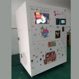 Máquina de Vending popular quente do gelado do copo de Granville com Ce