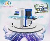 Explorador del rayo de la máquina X del examen de la seguridad del bagaje del rayo de Jkdm-6550 X
