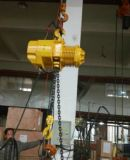 새로운 Type High Grade Fixed 1ton Electric Chain Hoist