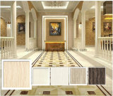 China Supplier von 600*600 Line Stone Polished Porcelain Floor Tile